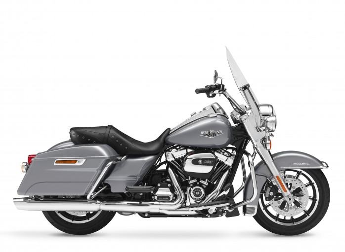 2017 FLHR Road King. Touring. INTERNATIONAL ONLY