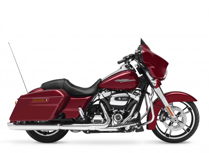 2017 FLHXS Street Glide Special. Touring. INTERNATIONAL ONLY
