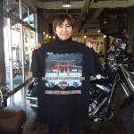 宮島Tシャツ