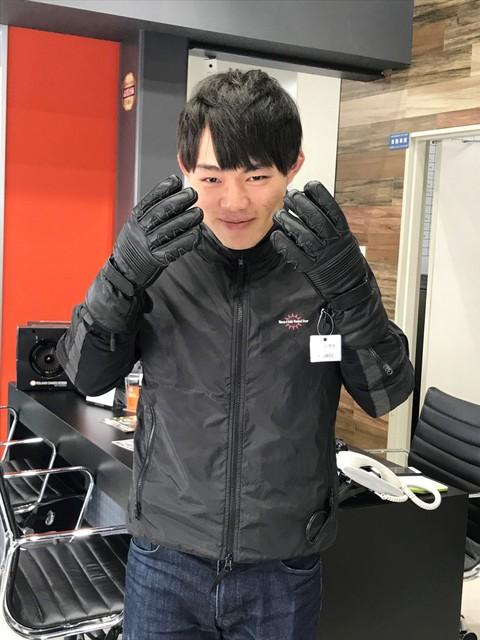電熱ジャケット2-001