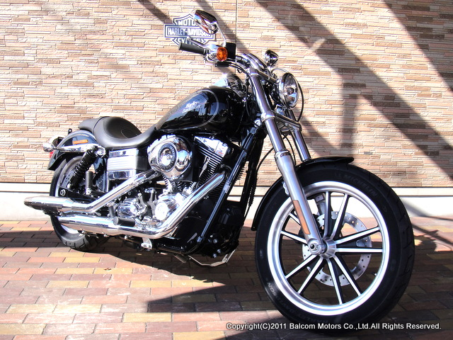 FXDL Dyna Low Rider