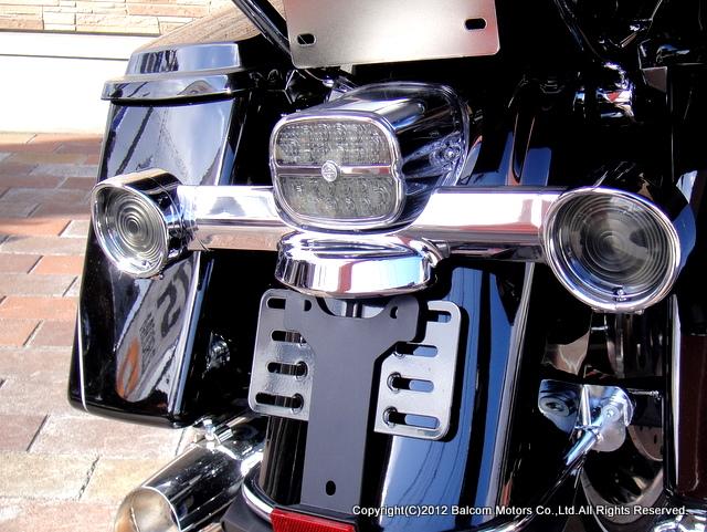 FLHTK103 Electra Glide Ultra Limited