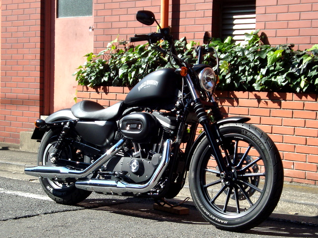 XL883N Sportster Iron 883